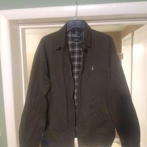 Ralph Lauren polo jacket Large